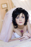 Wonderful wedding Stock Images