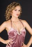 Wonderful woman Royalty Free Stock Image