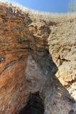 Wondergat Sinkhole - Namibia Royalty Free Stock Photos