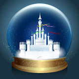 The WonderLand Royalty Free Stock Photo