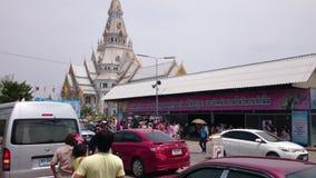 7 Wonders THAILAND 2014 stock footage