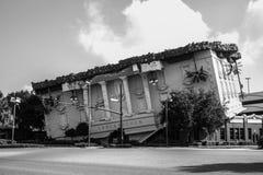 Wonderworks,奥兰多,佛罗里达 免版税库存图片
