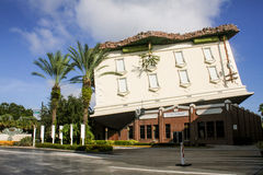 Wonderworks, Orlando, Florida Stock Photography