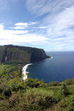 Wondrous Waipio Royalty Free Stock Photography