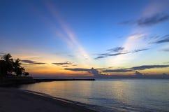 Wong Amat słońca promienie Zdjęcie Stock