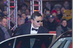 Wong Kar Wais, Berlinale 2013年 免版税库存图片