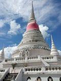 Wat Phra Samut Chedi royalty free stock photo