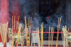 Wong Tai Sin Temple foto de archivo libre de regalías
