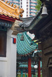 Wong Tai Sin temple Stock Photography