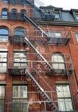 Woning in Manhattan Stock Afbeeldingen
