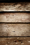 Wood. Texture of uncolored wooden lining boards,background Royalty Free Stock Photography