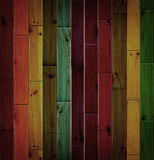 Wood. Colored old wood parquet texture Stock Photo