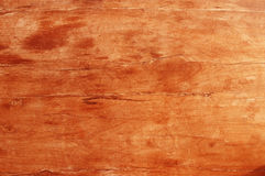 Wood. A brown background made out of wood royalty free stock photography