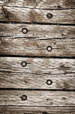 Wood. A wooden  old vintage background Stock Photos