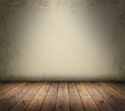 Wood. Textured backgrounds in a room interior Royalty Free Stock Photos