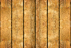 Wood. En vintage background. Old cracked texture Royalty Free Stock Image