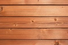 Wood. Texture with horizontal lines Royalty Free Stock Photos