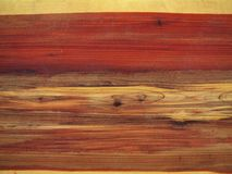 Wood. Beautiful wood grain Stock Image