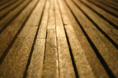 Wood. Texture with verticale lines Royalty Free Stock Image