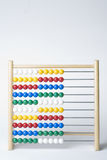 Wood Abacus Royalty Free Stock Photography