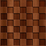 Wood Abstract Backgroun. D, a beautiful wood carving texture Royalty Free Stock Photography