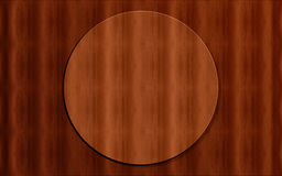 Wood Abstract Background. A beautiful wood carving texture royalty free illustration