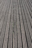 Wood aces texture Royalty Free Stock Photography