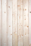 Wood aces texture. Clearly pine panels wood surface material texture Royalty Free Stock Photos
