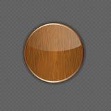 Wood application icon vector illustration Stock Image