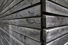 Wood Architecture Stock Images