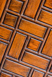Wood art Royalty Free Stock Photo