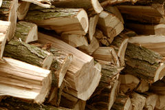 Wood as background Stock Photo