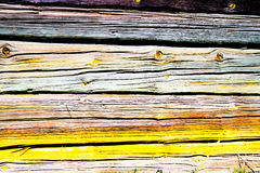 Wood as a background Stock Photography
