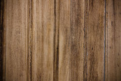 Wood background. A background of old wood Stock Images