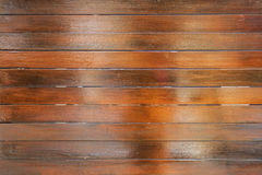 Wood background. Detail of wooden gate as background Stock Images