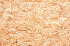 Wood background. Fiber board background Royalty Free Stock Image