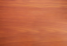 Wood background. Illustration drawing of beautiful brown wood background Stock Images