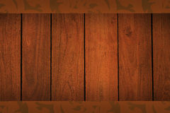 Wood background Royalty Free Stock Images
