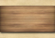 Wood background. And Royalty Free Stock Photos
