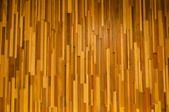 Wood for background. Wooden is line for background Stock Image