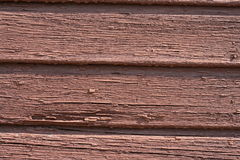 Wood background. Rustic brown wood panels background Stock Photo