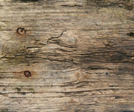 Wood background. Surface of the old board Stock Photo
