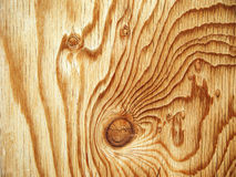 Wood Background. An interesting wood background texture with knots Stock Image