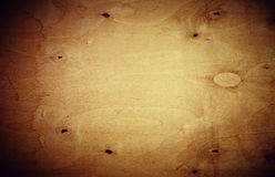 Wood Background. Above view of a wooden background Royalty Free Stock Images