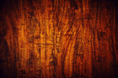 Wood Background. Above view of a wooden background Royalty Free Stock Image