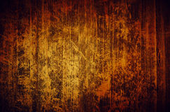 Wood Background. Above view of a wooden background Stock Image