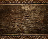 Wood background. Abstract wood background and texture royalty free stock image
