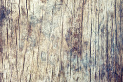 Wood Background. Closeup on old vintage texture wood Royalty Free Stock Photo