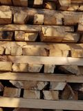 Wood background. Closeup to wood royalty free stock images