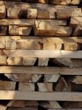 Wood background. Closeup to wood royalty free stock image
